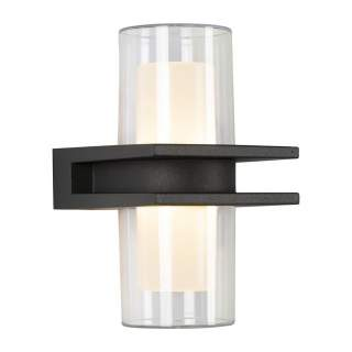 Eurolux Outdoor LED Wall Light - Up - Down Tango 17W