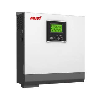 MUST 3KW 50AMP/MPPT CHARGE CONTROLLER