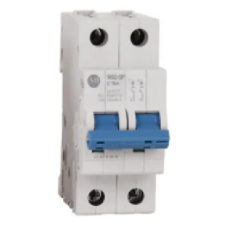 Rockwell Automation 1492-SP Supplementary Protectors 16A MCB, 1P Curve C
