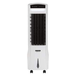 Rechargeable Fan - Air Cooler with LED Night Light