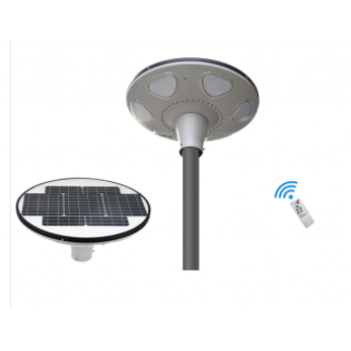 UFO ALL-IN-ONE SOLAR LED LIGHT